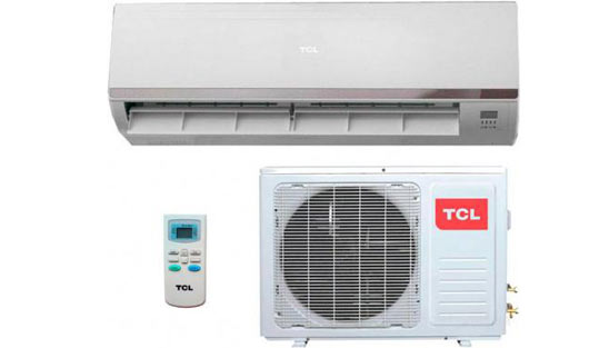 TCL TAC-09CHSA/CA