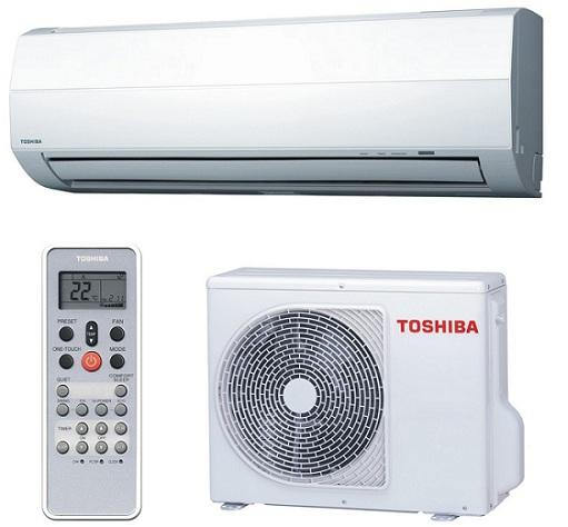 Toshiba RAS-13SKHP-ES2 / RAS-13S2AH-ES2