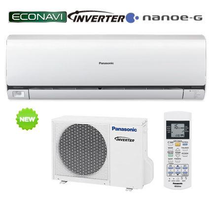 Panasonic CS-E18NKDW / CU-E18NKD
